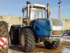 17221-09 ХТЗ Универсальный колесный трактор