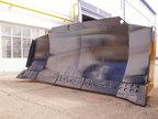 Т-25 ЯБР-1 Четра Бульдозер промышленный