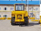 Т-11.01 ЯБР-1 Четра Бульдозер, капитальный ремонт