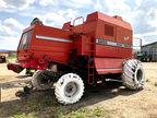 MF 5650 ADVANCED Massey Ferguson Зерноуборочный комбайн